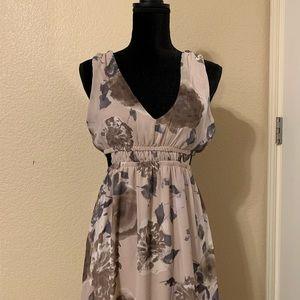 Sienna Sky Summer Dress